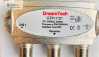 Дисек Dream Tech 1121 DiSEqC 1.1