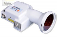 Конвертер ОПТИКА Euro Fibre MDU Optical LNB Circular